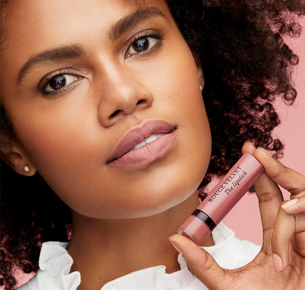 Get The Perfect Nude Lips In Three Steps!
