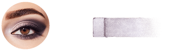 HIGHLIGHT MET GLITTER