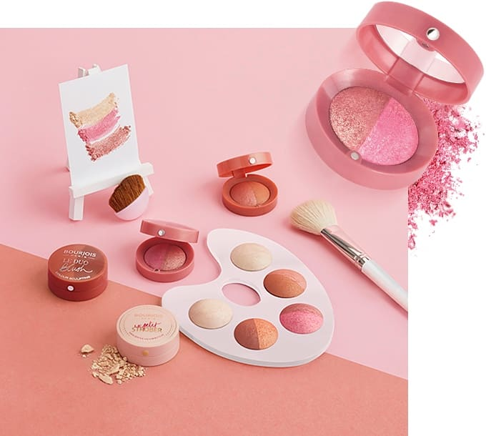 НОВЫЙ DUO BLUSH SCULPT