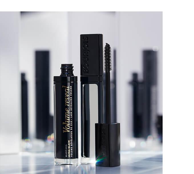 Makeup, cosmetics, beauty products | Bourjois