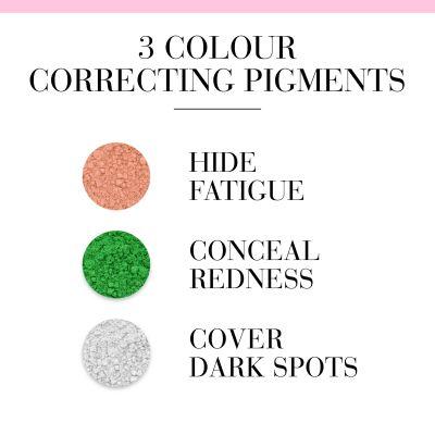 Perfect Cc Illuminating Eye Care by Bourjois #22