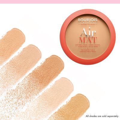 Air Mat. 05 Caramel