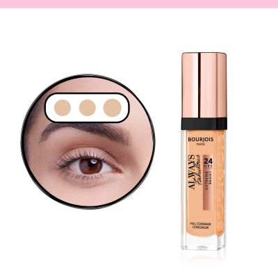 Always Fabulous Concealer. 100 Ivory