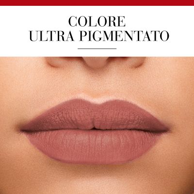 BJ ROSSETTO ROUGE VELVET INK 006