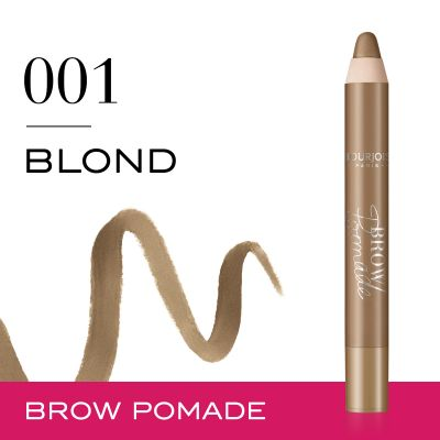 Brow Pomade. 01 Blond