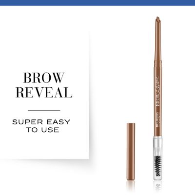 Brow Reveal. 02 CHÂTAIN/CHESTNUT