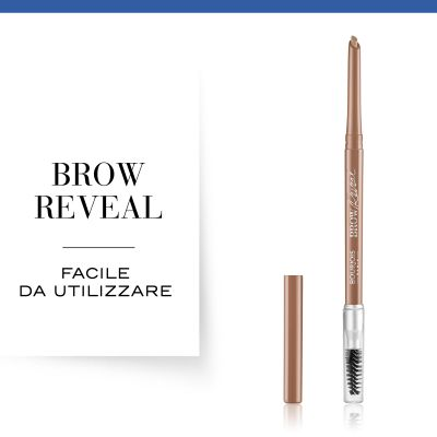 Brow Reveal. 1 BLOND