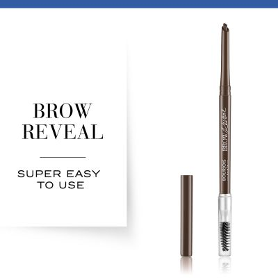 brow reveal