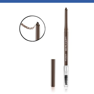 Brow Reveal. 3 BRUN/BROWN