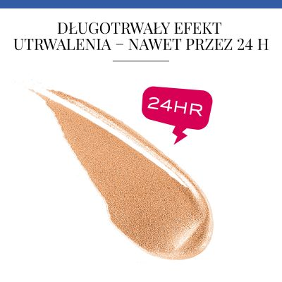 Cień do powiek w kremie Satin Edition 24 H Bourjois - 01 Beige-seller