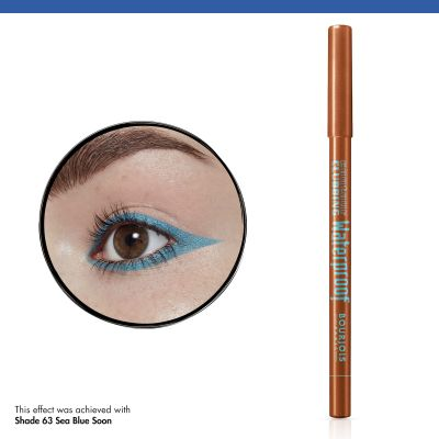 Contour Clubbing Waterproof. 64 Exub'orange