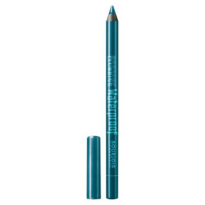 Contour Clubbing Waterproof  Pencil & Liner 46 Bleu Néon