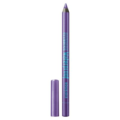 Contour Clubbing Waterproof  Pencil & Liner 47 Purple Night