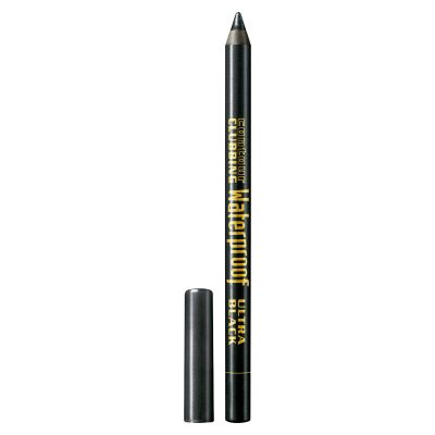 Contour Clubbing Waterproof  Pencil & Liner 54 Ultra Black