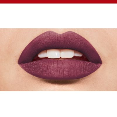 Rouge Velvet The Lipstick. 20 Plum Royal
