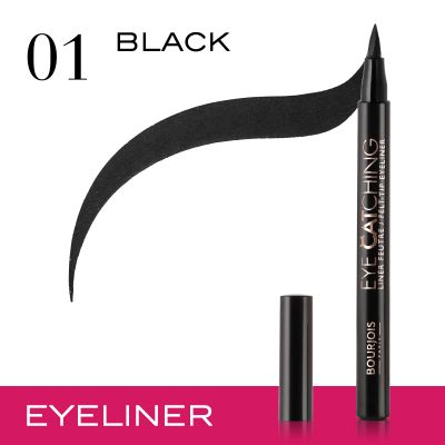 Eye Catching. 01 Black