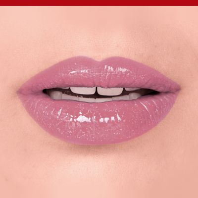 Gloss Effet 3D. 05 Rose hypothetic