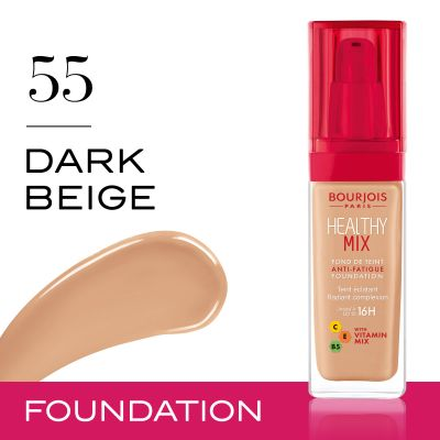 Healthy Mix. 55 Dark beige
