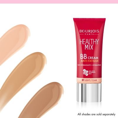Healthy Mix BB Cream. 01 Light/ clair