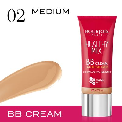 Healthy Mix BB Cream. 02 Medium