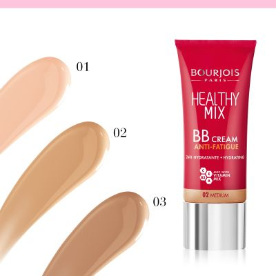 Healthy Mix BB Cream. 03 Dark / foncé