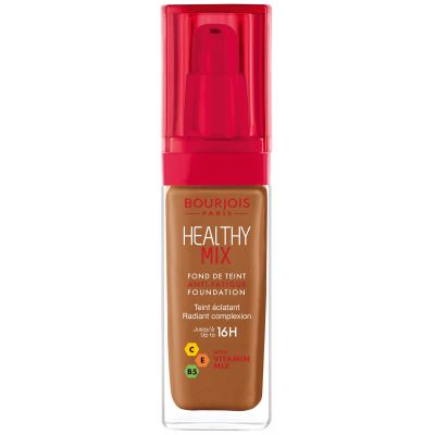 Healthy Mix foundation shade extension . Foundation. 62 Cappucino