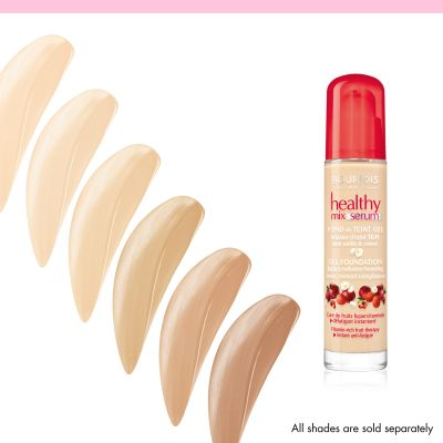 Healthy Mix Serum. 51 Light vanilla