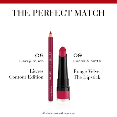 Lèvres Contour Edition  05 Berry Much