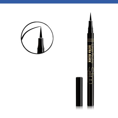 Liner Feutre Slim. 17 Ultra Black