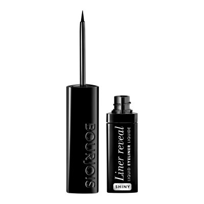 Liner Reveal Shine - 01 Shiny Black