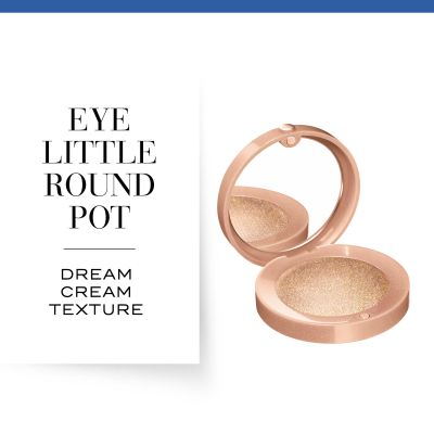 Little Round Pot. 03 Originale