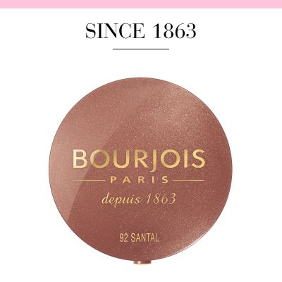 Little Round Pot Blusher Blusher 92 Santal