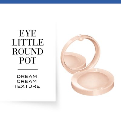 Little Round Pot Eyeshadow 02 Générose