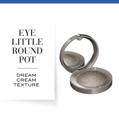 Little Round Pot Eyeshadow 07 Brun De Folie