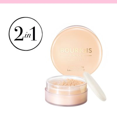 Loose Powder. 01 Peach