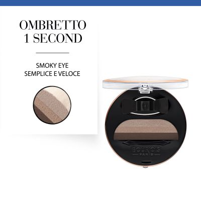 Ombretto 1 Second - 07 Stay on taupe