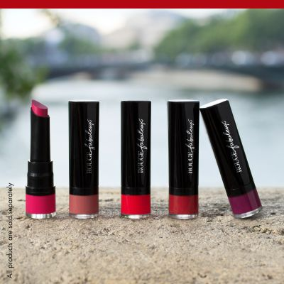 Pomadka Rouge Fabuleux Lipstick 10 Scarlet it be