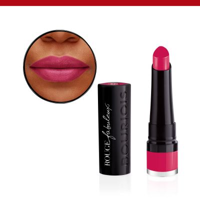 Pomadka Rouge Fabuleux Lipstick 8 Once upon a pink