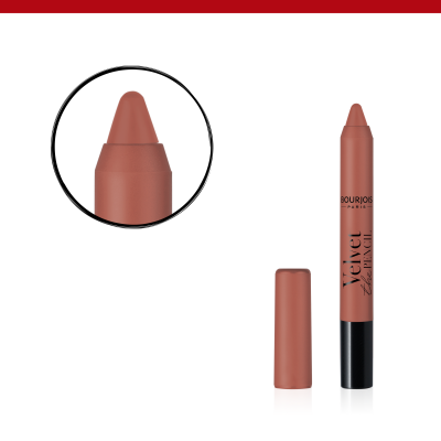 Bourjois Velvet The Pencil - 2 Beige à croquer 3g