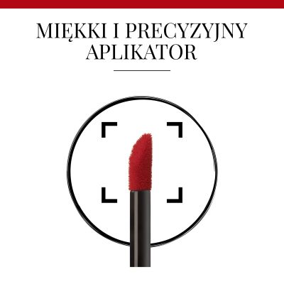 Pomadka w płynie Rouge Edition Velvet Bourjois - 03 Hot Pepper