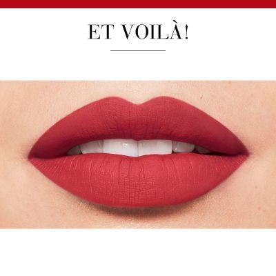 Rouge Edition Velvet 01 Personne Ne Rouge Bourjois