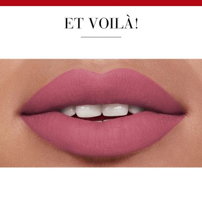 Rouge Edition Velvet. 07 Nude-ist