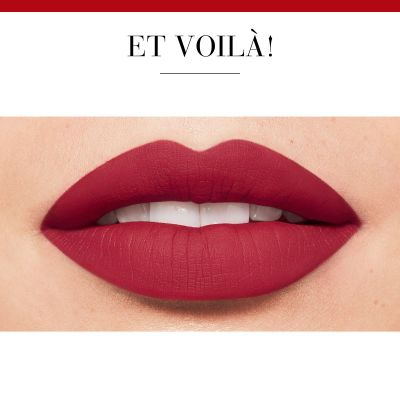 Rouge Edition Velvet  08 Grand Cru