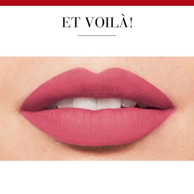 Rouge Edition Velvet  11 So Hap'pink