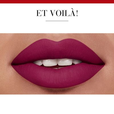 Rouge Edition Velvet  14 Plum Plum Girl