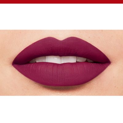 Rouge Edition Velvet. 14 Plum Plum Girl