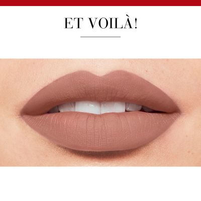 Rouge Edition Velvet. 17 Cool Brown