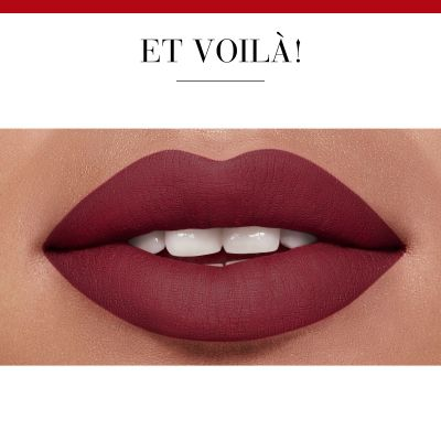 Rouge Edition Velvet  24  Dark Cherie