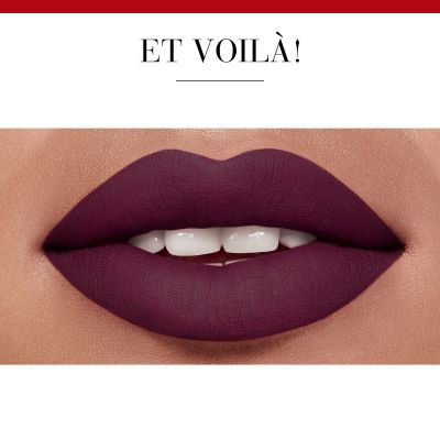 Rouge Edition Velvet  25 Berry Chic