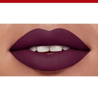 Rouge Edition Velvet. 25 Berry Chic